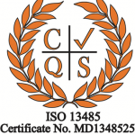 BS EN ISO 13485:2012 Medical Certification